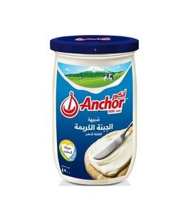 Anchor Cream Cheese Blue Jar 500g