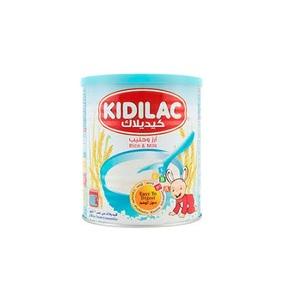 Kidilac Rice & Milk 400g