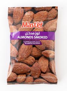 Master Almonds Smoked 40g