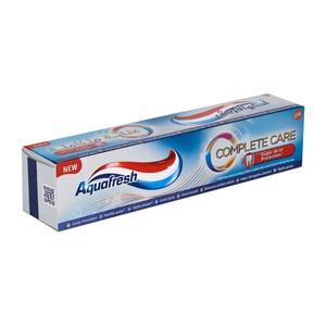 Aquafresh Intense Clean Complete Care Toothpaste 100ml