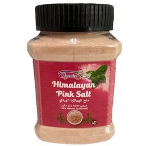 Organic Secrets Himalayan Pink Salt 1.25kg