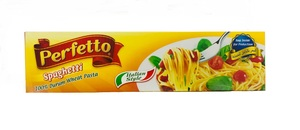 Perfetto Spaghetti Long Cut 450g