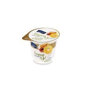 Al Rawabi Tropical Fruit Yoghurt 130g