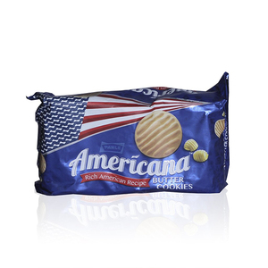Americana Ultra Flavoured Peanut Butter Cookies 150g