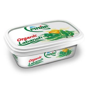 Pinar Organic Labneh 370g