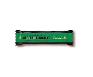 Barebell Hazelnut & Nuggets Protein Bar 55g