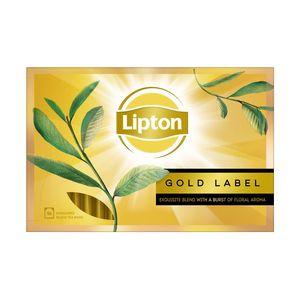 Lipton Gold Label Black Tea 94s