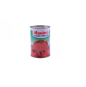 Maxim's Crushed Tomatoes 400g