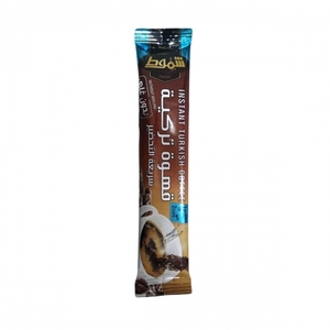 Shamaout Turkish Instant Coffee 11g