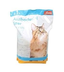 Les Filous Silica Cat Litter 8.4L