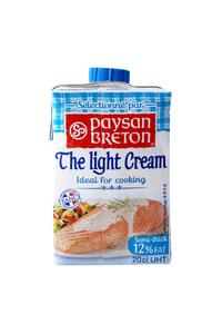 Paysan Breton Laita Whipping Cream Light 20cl