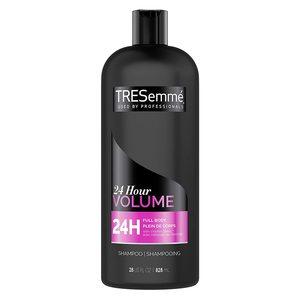 Tresemme Shampoo 24H Volume And Body 400ml