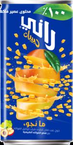 Rani Mango Float No Sugar 150ml