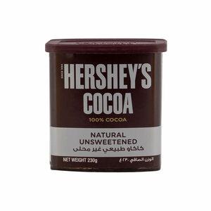 Hershey's Cocoa Unsweetened 230g