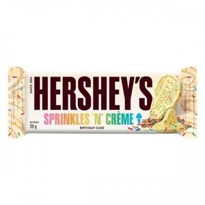 Hershey's Sprinkle & Cream 39g