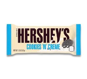 Hershey's Cookies & Cream 12.76g