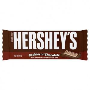Hershey's Cookies & Choco 12.76g