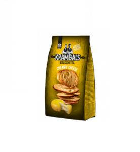 Bruschetta Creamy Cheese 70g
