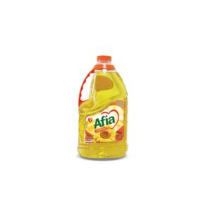 Afia Sunflower Oil 2.9L