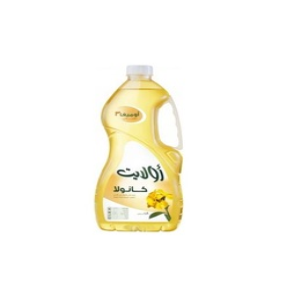 O'Lite Canola Oil 1.5L