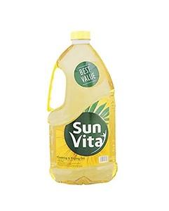 Sun Vita Blend Oil 1.5L