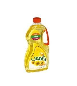 Shams Sunflower Oil 1.5L