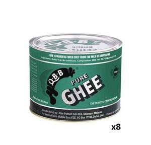 Q.B.B.Ghee 8x1.6kg