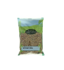 Green Valley Red Chowri 500g