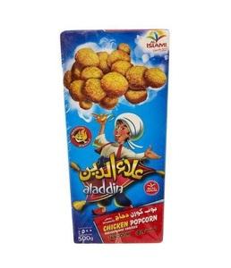 Chicken Popcorn Tandoori 500g