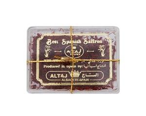 Al Taj Saffron(Spain) 4g