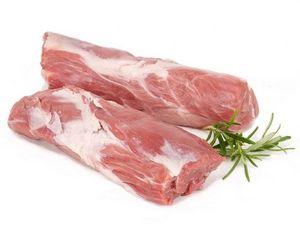 Pakistan Lamb Neck 500g