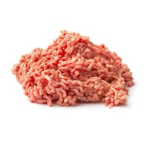 Pakistan Beef Mince 500g