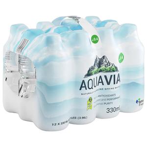 Aquavia Mineral Water 6x330ml