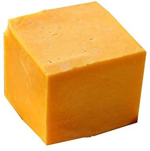 Cheese Cheddar Colored Miami 1kg