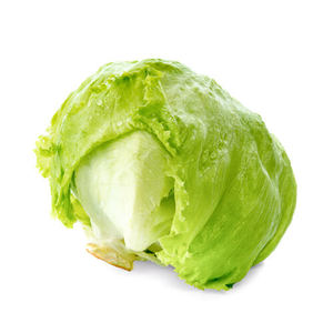 Lettuce Iceberg Spain 300g-500g pc
