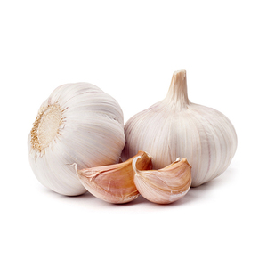 Garlic Pure White China 400g bag