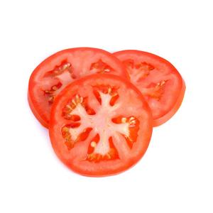 Tomato Sliced 250g