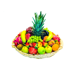 Mix Fruit Basket Small 10kg-11kg approx