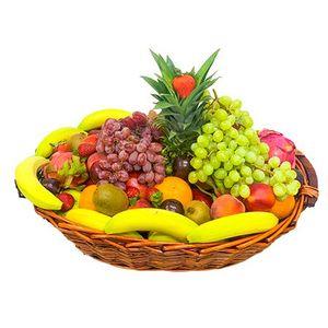 Mix Fruit Basket Large 17kg-18kg aprox