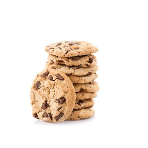 Choco Chip Cookies 6pcs