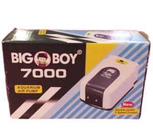 Big Boy Aquarium Pump 7000 1pc