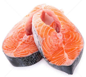 Salmon Steak 1kg