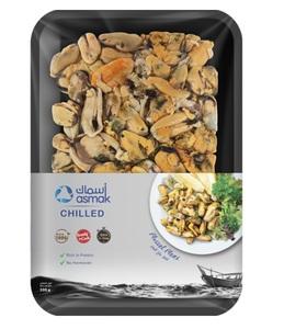 Asmak Mussel Meat 300g