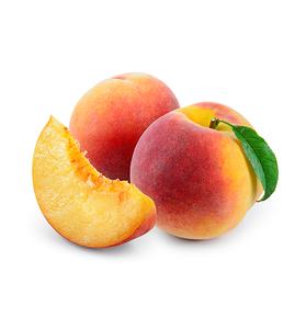 Peach Flat Spain 500g