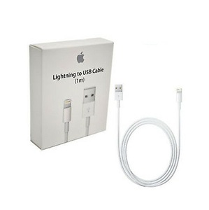 Apple Lightning To Usb Cable Md818-1M 1pc