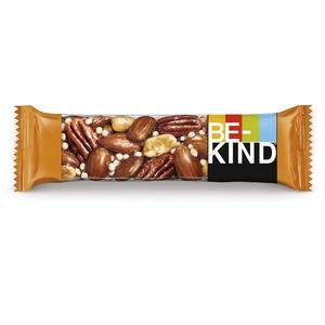 Be-Kind Maple Glazed Pecan & Sea Salt Protein Bar 40g