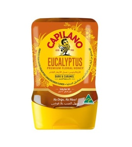 Capilano Honey Eucalyptus 340g