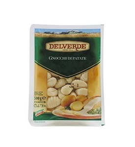 Delverde Pasta Gnocchi Patate 500g