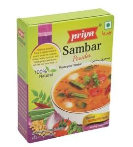 Priya Sambar Powder 100g