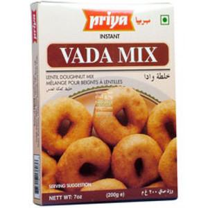 Priya Vada Mix 200g